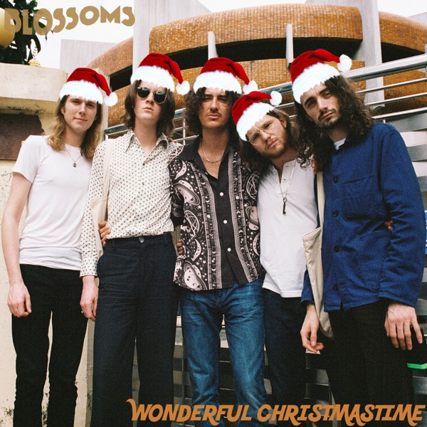 Blossoms - Wonderful Christmas Time