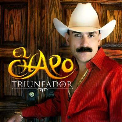 Triunfador - El Chapo De Sinaloa