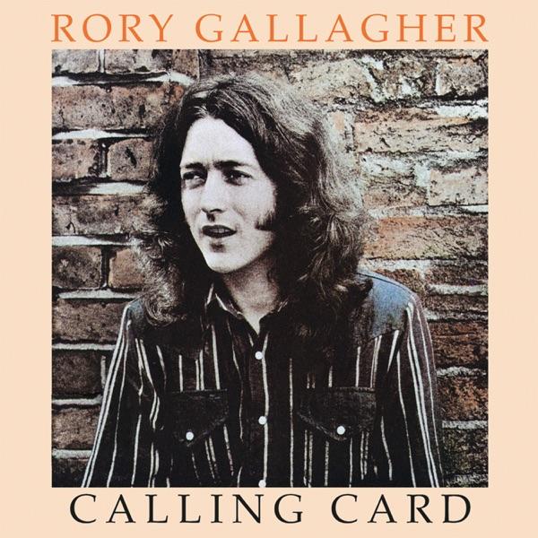 Rory Gallagher mit Moonchild