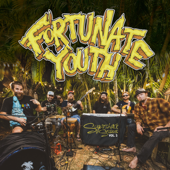 Sugarshack Sessions, Vol. 3  EP-Fortunate Youth