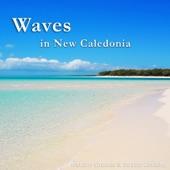 波音 ~ニューカレドニア ウベア島 レキン~ artwork