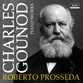 Gounod: Piano Works