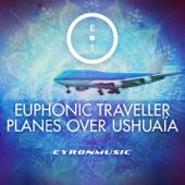 Planes over Ushuaïa (feat. Zach Alwin) [Radio Edit]