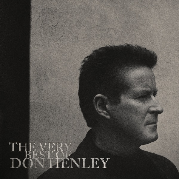 Don Henley mit Dirty Laundry