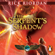 Rick Riordan - The Serpent's Shadow (The Kane Chronicles Book 3)