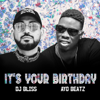 DJ Bliss & Ayo Beatz - It's Your Birthday artwork