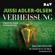 Jussi Adler-Olsen - Verheißung: Der Grenzenlose: Carl Mørck 6