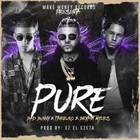 Pure (feat. Bad Bunny, Bryant Myers, Ez El Ezeta & DJ Luian) - Single Mp3 Download