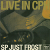 sp-just-frost - Never Can Tell (Live) artwork