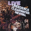 Live in Europe (Remastered), Creedence Clearwater Revival