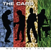 The Cars - Blue Tip