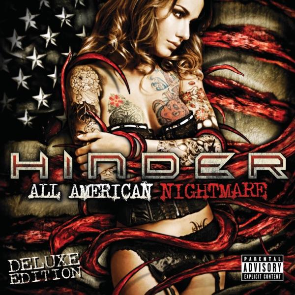 Hinder - What Ya Gonna Do