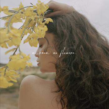 No Rain No Flowers Sabrina Claudio album songs, reviews, credits