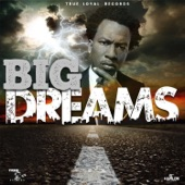 Big Dreams - Single