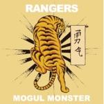 The Rangers - Mogul Monster