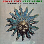 Bud Shank And Clare Fisher - Joao