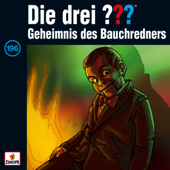 Folge 196: Geheimnis des Bauchredners