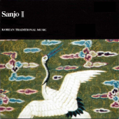 Sanjo II (Korean Traditional Music)