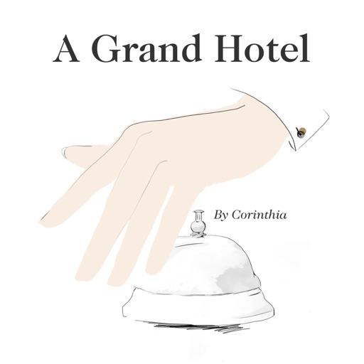 Cover image of A Grand Hotel