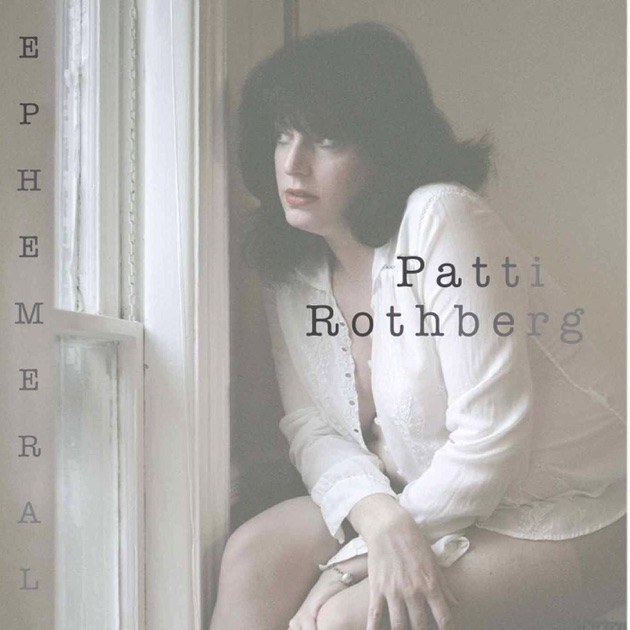 Patti Rothberg Forgive Me