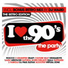 Various Artists - I Love the 90's - The Retro Edition artwork