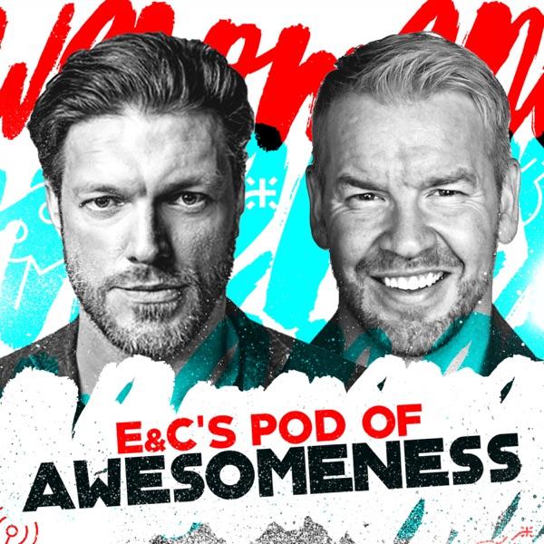 E&C's Pod of Awesomeness