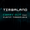 Timbaland - Carry Out (feat. Justin Timberlake) [New Version] artwork