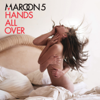 Maroon 5 - Moves Like Jagger (feat. Christina Aguilera)  arte