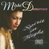 Mishi Donovan - Captive Warrior