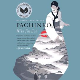 Pachinko (National Book Award Finalist) audiobook