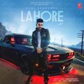 Lahore-Guru Randhawa & Vee