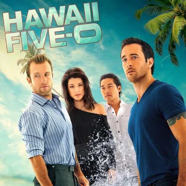 Hawaii Five O Serien Stream Staffel 7