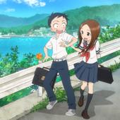 TVアニメ「からかい上手の高木さん」エンディングテーマ  AM11:00