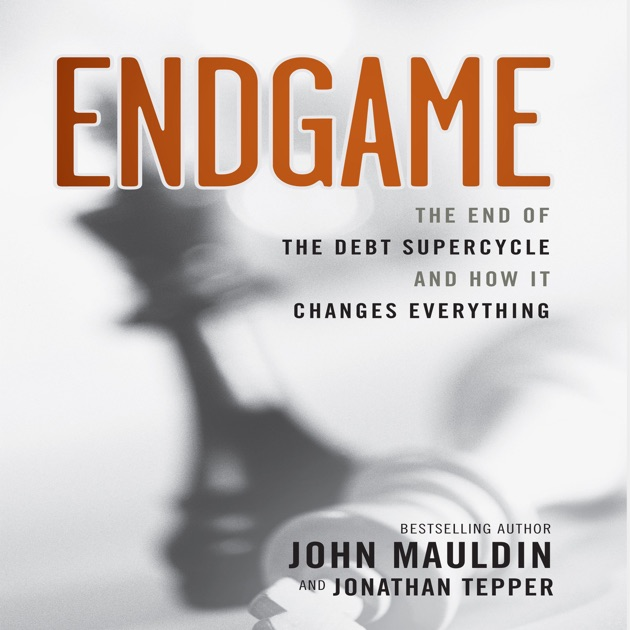 Endgame The End Of The Best Supercycle And How It Changes