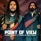 Point Of View Feat. Damian Jr. Gong Marley [Single] Jo Mersa Marley - Jo Mersa Marley