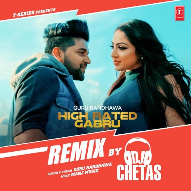 Non Stop Bollywood Melody Mashup Evergreen Songs 2018 Mp3 Download: Single By Guru Randhawa & Dj