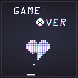 game over feat jerry single by thunder on apple music