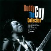 Buddy Guy - Worried Mind