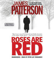 James Patterson - Roses Are Red artwork