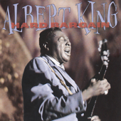 The Sky Is Crying (Alternate) - Albert King