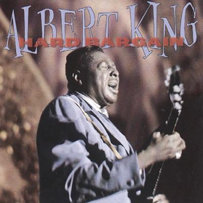 Hard Bargain - Albert King