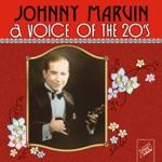 Johnny Marvin - Half a Moon