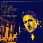 The Greg Snyder Trio - Redman