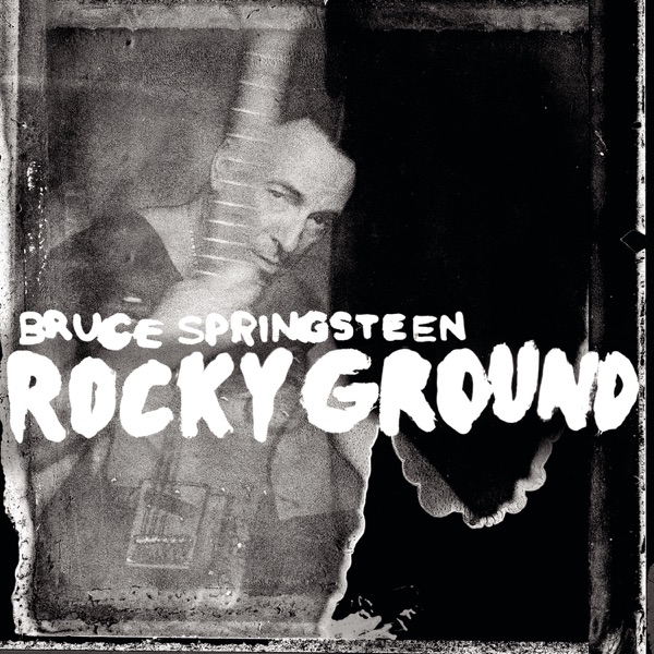 Rocky Ground - Single