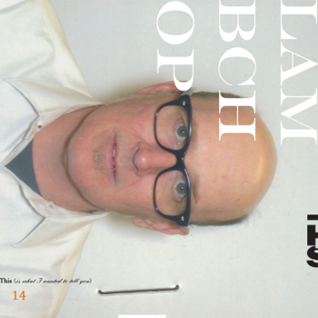 This Is What I Wanted to Tell You Lambchop album songs, reviews, credits
