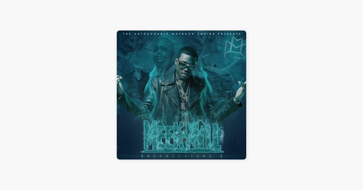 dreamchasers 3 itunes zip