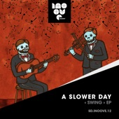 A Slower Day - Spooky Jazz