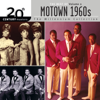 Various Artists - 20th Century Masters: The Millennium Collection: The Best of Motown 1960s, Vol. 2  artwork