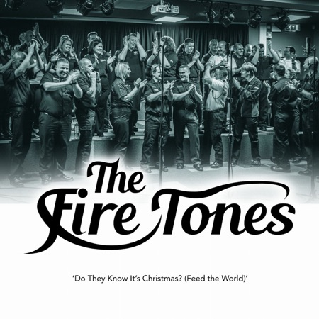 The Fire Tones - Do They Know It's