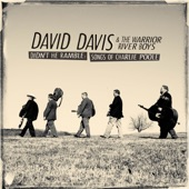 David Davis & The Warrior River Boys - Where the Whippoorwill Is Whispering Goodnight